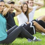 Exercise Your Way To Looking And Feeling Great