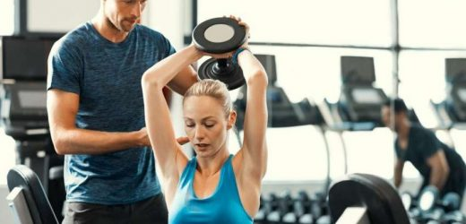 Top 4 Reasons to Work Out With a Fitness Trainer at Home