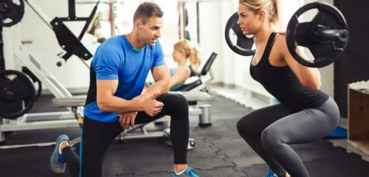 Home Business Idea – Personal Fitness Trainer