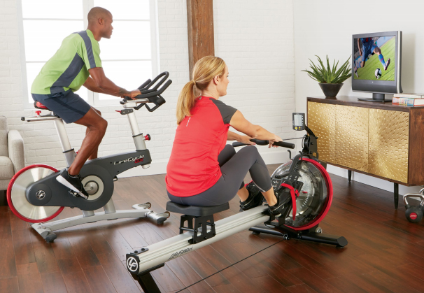 Making Your Very Own Home Gym