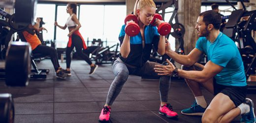 Locate The Best Personal Training Gym For Your Training Needs