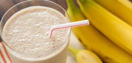 Medical advantages of Drinking Banana Juice