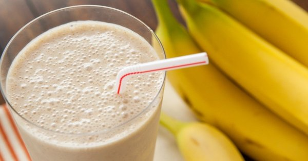 Medical advantages of Drinking Banana Juice