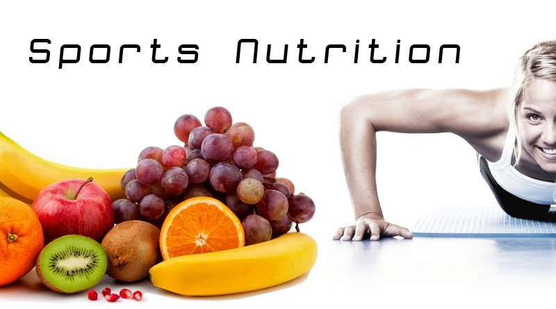 Advantages of Sports Nutrition on Your Health