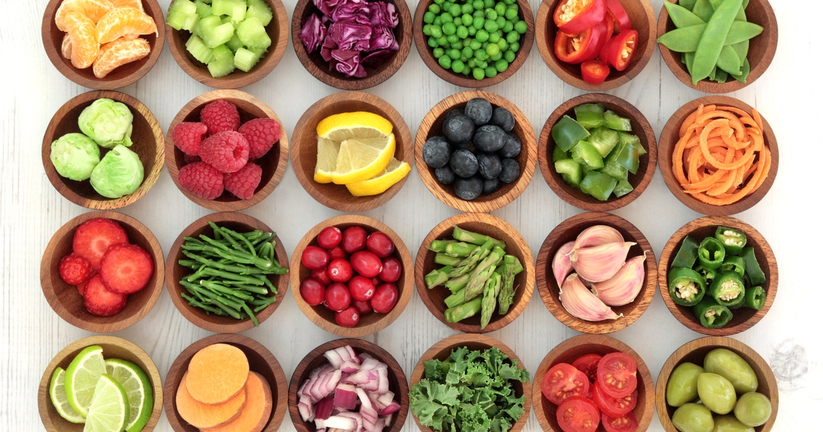 Super Foods – Why Do Nutritional Super Foods Work So Well for Optimal Health