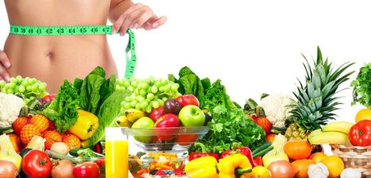 A few Tips for Fast Weight Loss Diet