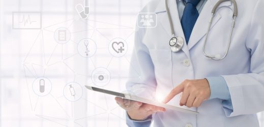 Developing Digital Strategies for Healthcare