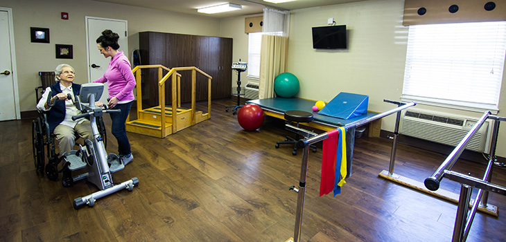 The Growing Demand For Nursing & Rehab Centers For Seniors In Alabama