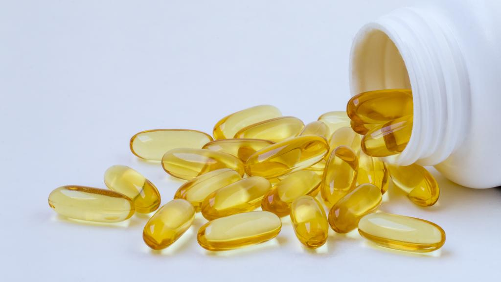 Find the Best Blackmores Fish Oil Supplements at the Guardian