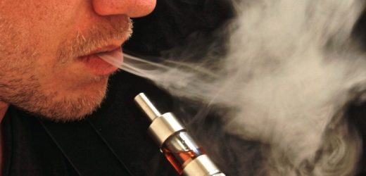 Here's Why Vaping Might Be A Better Alternative To Smoking!
