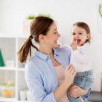 Five Common Signs of Teething