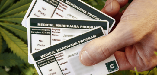 Six Steps to Follow to Get a Medical Marijuana Card