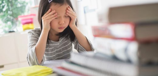 Is Your Child Stressed? Try These Stress Reduction Strategies!