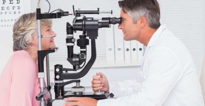 Find The Best Ophthalmologist Near You!