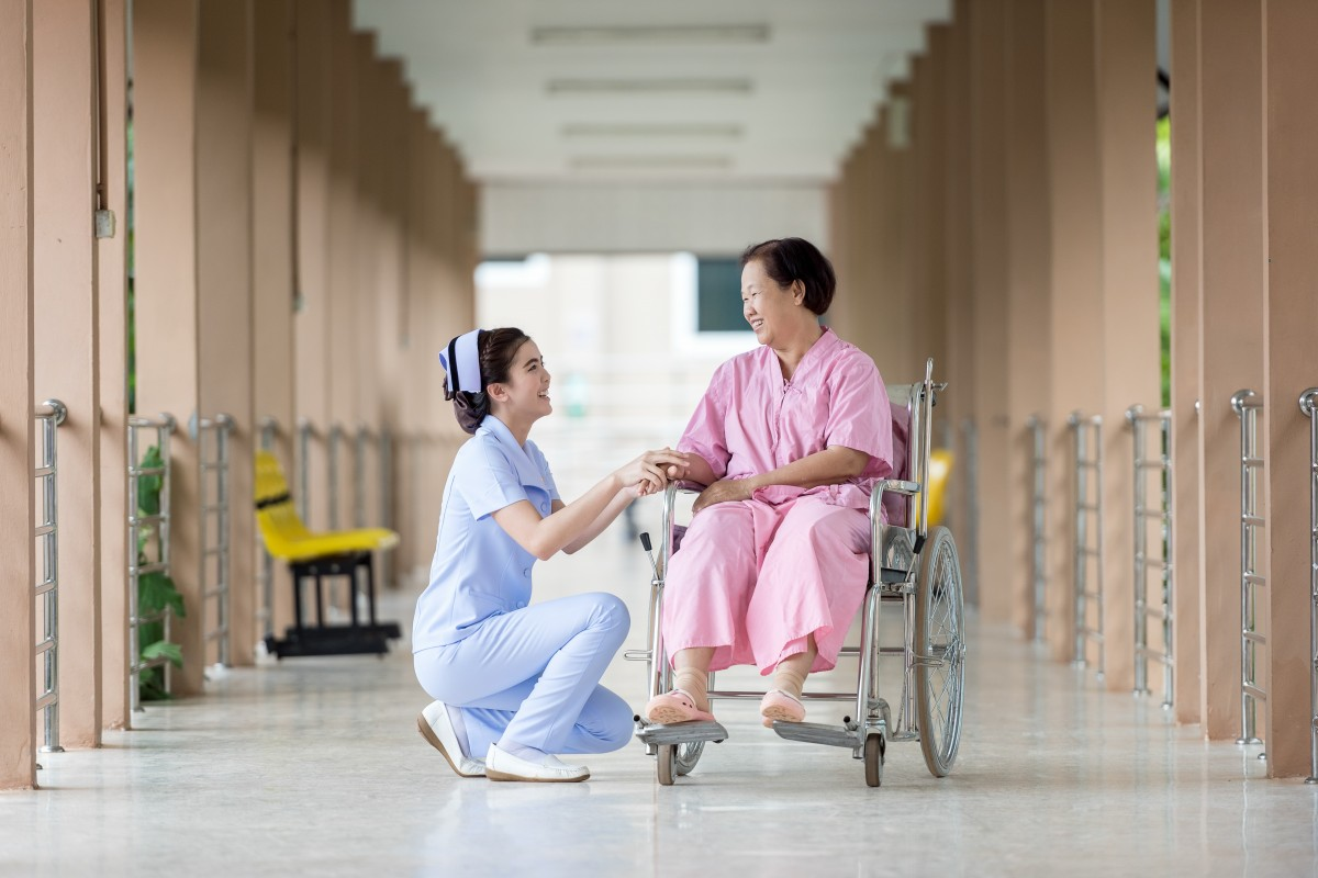 Why Sign Up for a Home Care Service