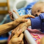 Companionship for seniors: being there for them