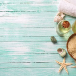 Why do people use skin care products?